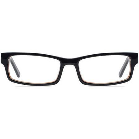 Contour Mens Prescription Glasses, FM9238Z (Best Prescription Running Glasses)