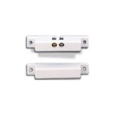 Ademco 945T-WH Miniature Surface Mount with Screw Terminals (White) (2 (Security Surface Screw Mount)