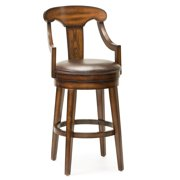 "Hillsdale Furniture Upton 45.5"" Swivel B"