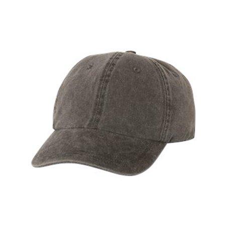 Mega Cap. Black. Adjustable. 7601. 00846679033570 - image 2 of 2