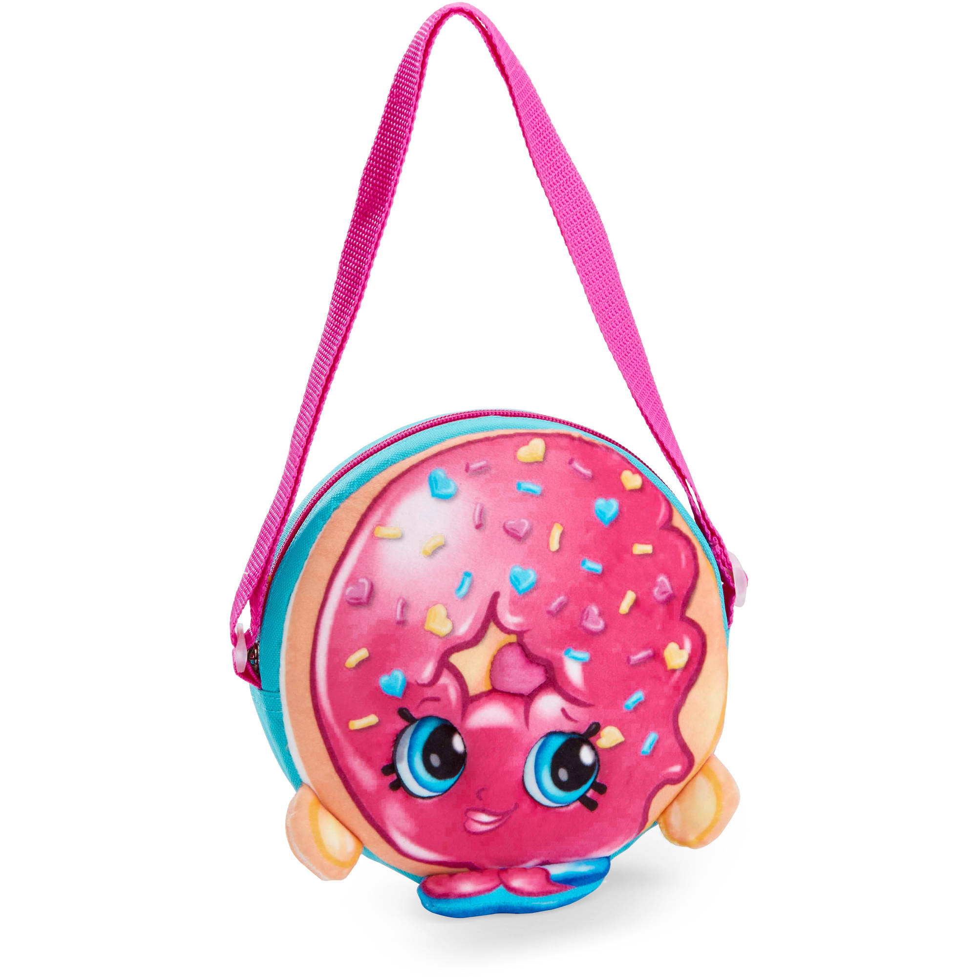 Shopkins Donut  Crossbody Bag