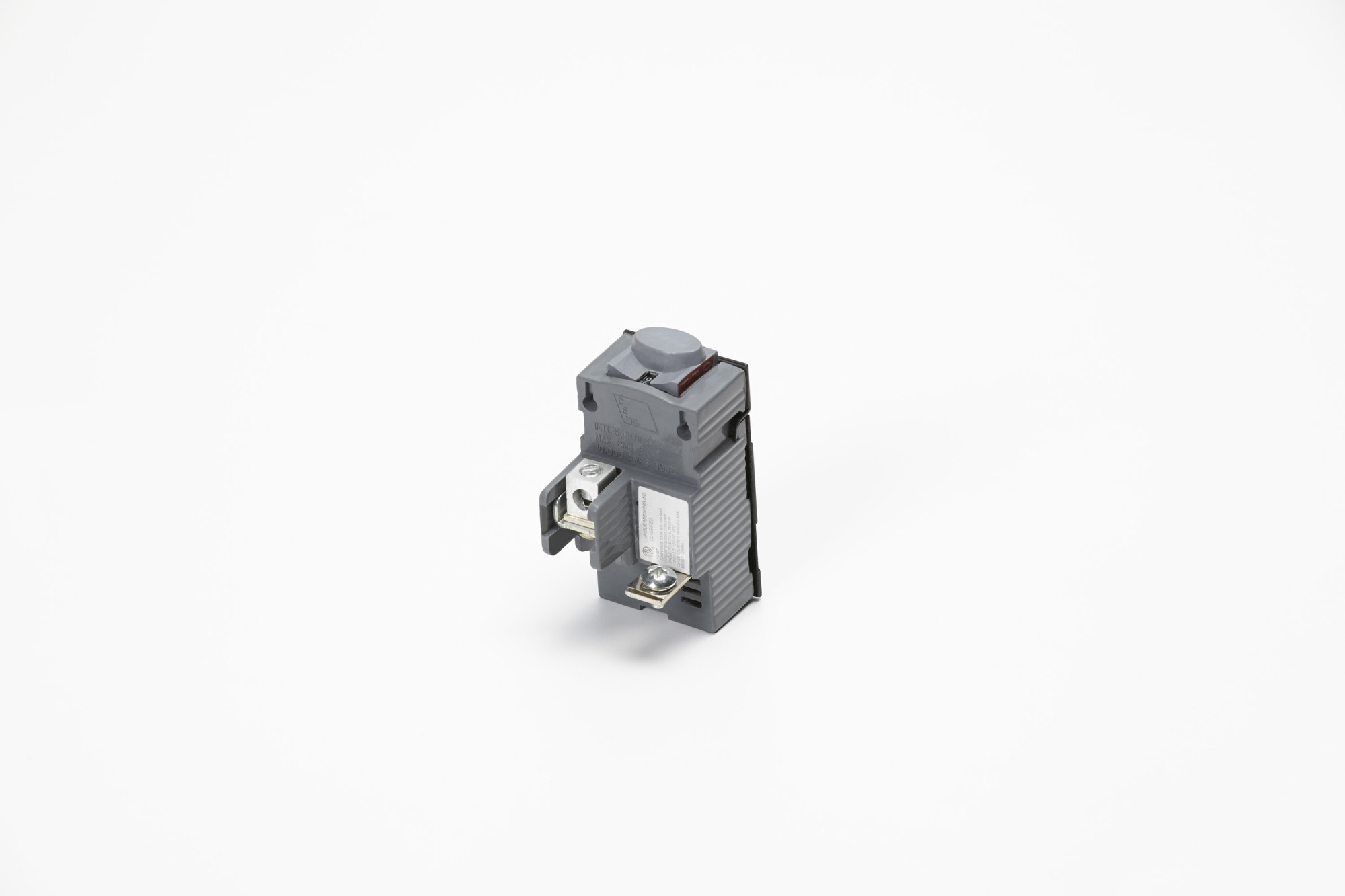 UBIP130-New Pushmatic P130 Replacement One Pole 30 Amp Circuit Breaker Manufactured by Connecticut Electric.