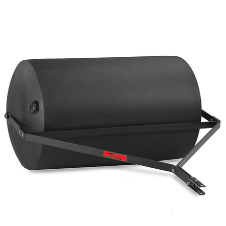 Brinly Poly Tow-Behind Lawn Roller