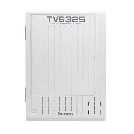 Refurbished Panasonic KX-TVS325 Voice Processing System W/ Modem Voice Modem Voip