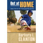 Out at Home - Book Five in the Clarksonville Series