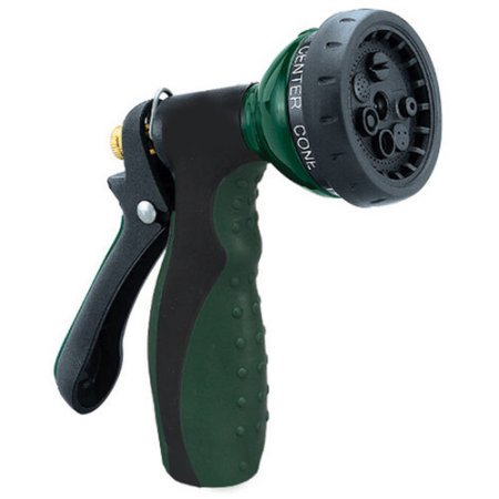 Image of Expert Gardener 7 Pattern Metal Nozzle