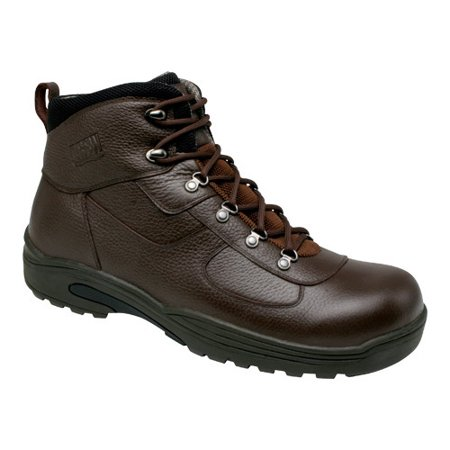 Nubuck Waterproof Boot - Men's Drew Rockford Waterproof Boot