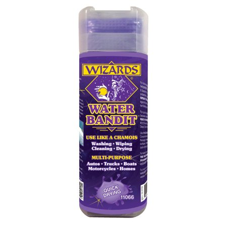 Wizards 11066 Water Bandit Synthetic Chamois