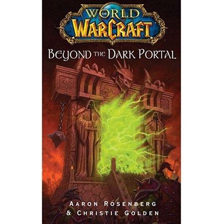 World of Warcraft: Beyond the Dark Portal - eBook