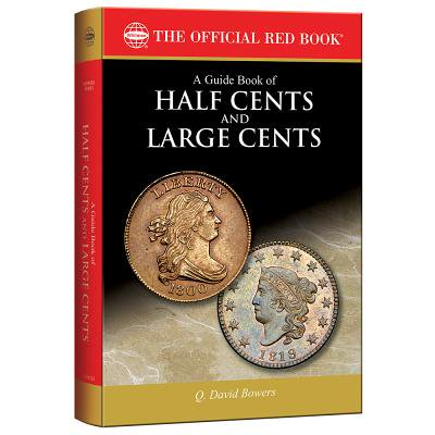 1793 Large Cent (A Guide Book of Half Cents and Large Cents, 1st Edition )