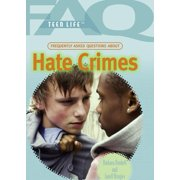 Frequently Asked Questions About Hate Crimes - eBook