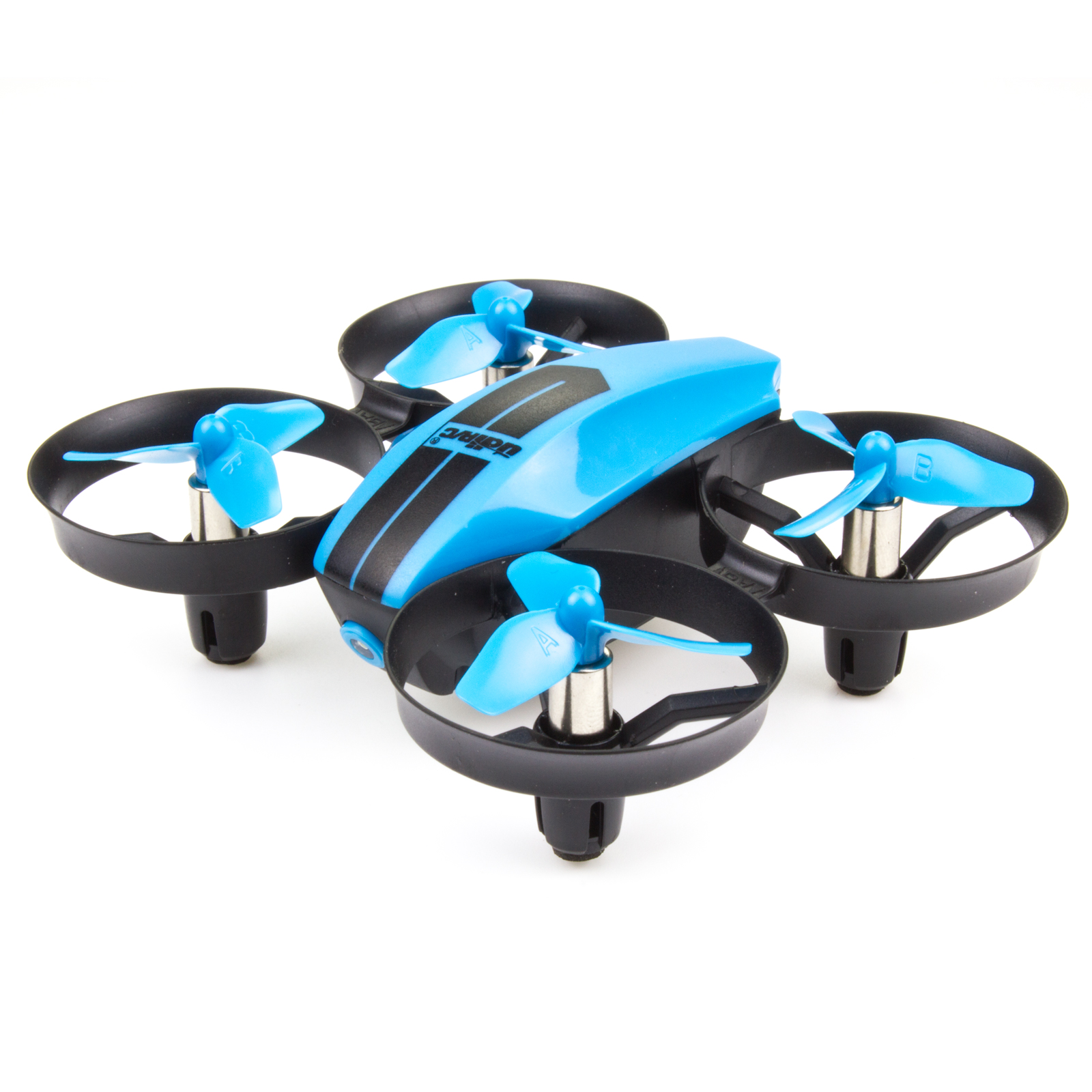 UDI U46 Mini Drone for Kids 2.4G 4CH RC Drones with Altitude Hold Headless Mode One Key Take off Landing Nano Quadcopter for Beginners Flying Training