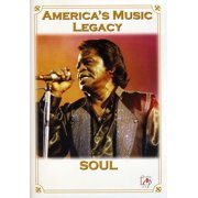 America's Music Legacy: Soul by