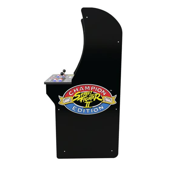 d335112c443 Street Fighter 2 Arcade Machine