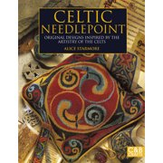 Celtic Needlepoint : Original Designs Inspired by the Artistry of the Celts