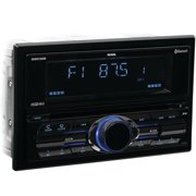 Sound Storm Laboratories DDC28B Double-DIN In-Dash CD Receiver with Bluetooth