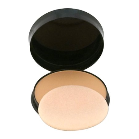 Creme Puff - # 55 Candle Glow Max Factor 21 g Foundation (Best Foundation Radiant Glow)