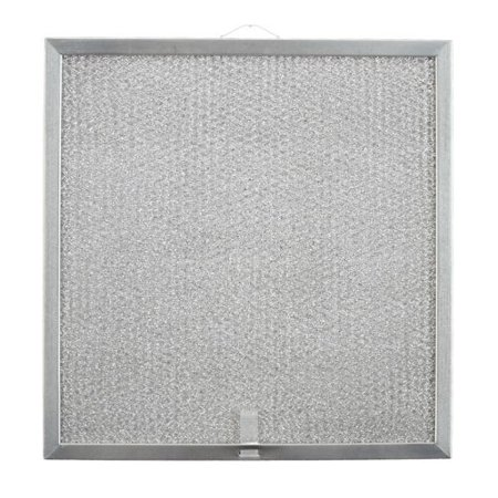Broan BPQTAF Aluminum Filter for QT20000 Series Range Hoods (Package of 4)