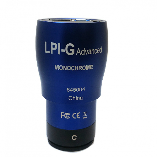 Click here to buy Meade LPI-G Advanced Camera (Monochrome) IMager by Meade Instruments.