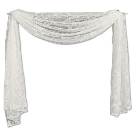 Heritage Lace Conventry Mantle Scarf ()