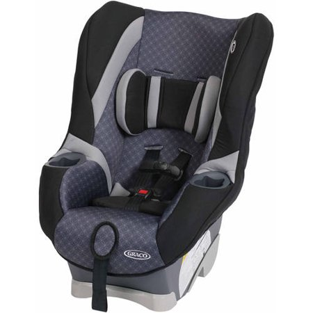 Graco My Ride 65 LX Convertible Car Seat, Choose Your Pattern ...