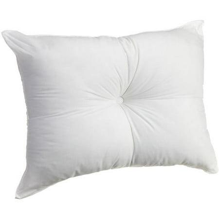 Deluxe Comfort Ear Hole Sleepy Hollow Anti-Stress Pillow - (Sea To Summit Aeros Premium Deluxe Pillow)
