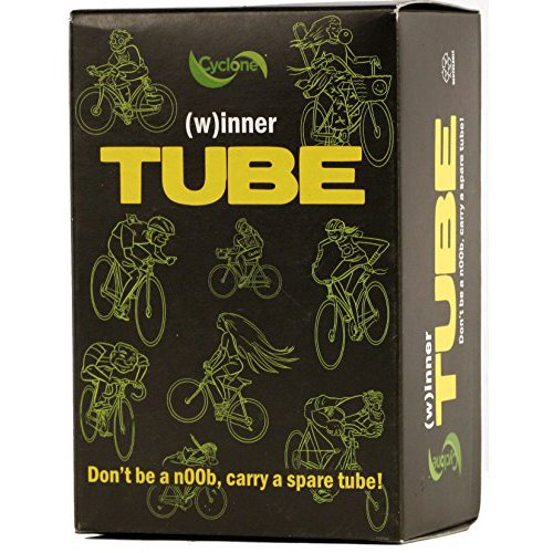 Tube26 x 1.5-1.75 Sv 32mm Thorn Proof Cyclone