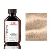 Best Hair Toners - Wella Color Charm LIQUID Permanent Hair color, 100% Review