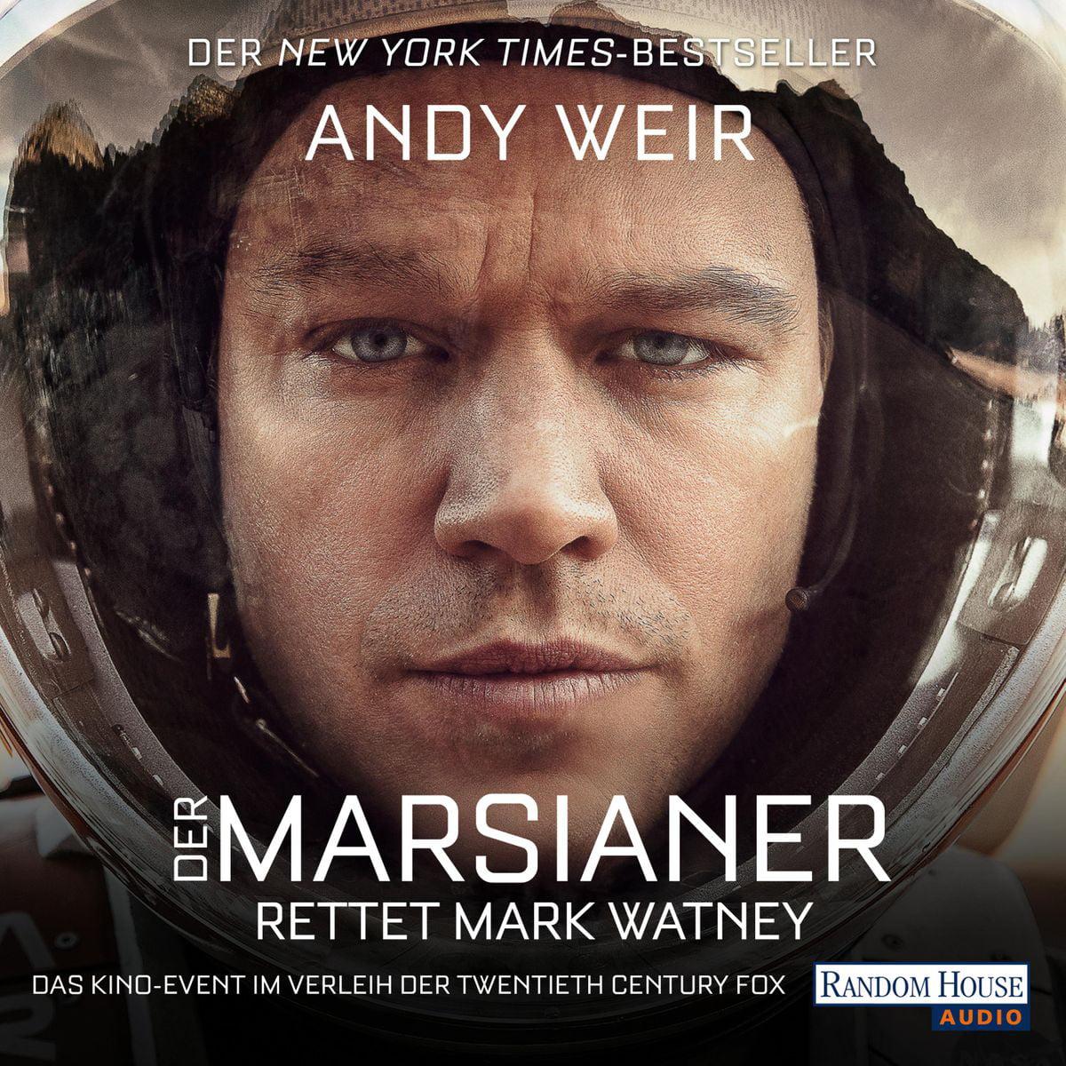 Soundtrack Marsianer