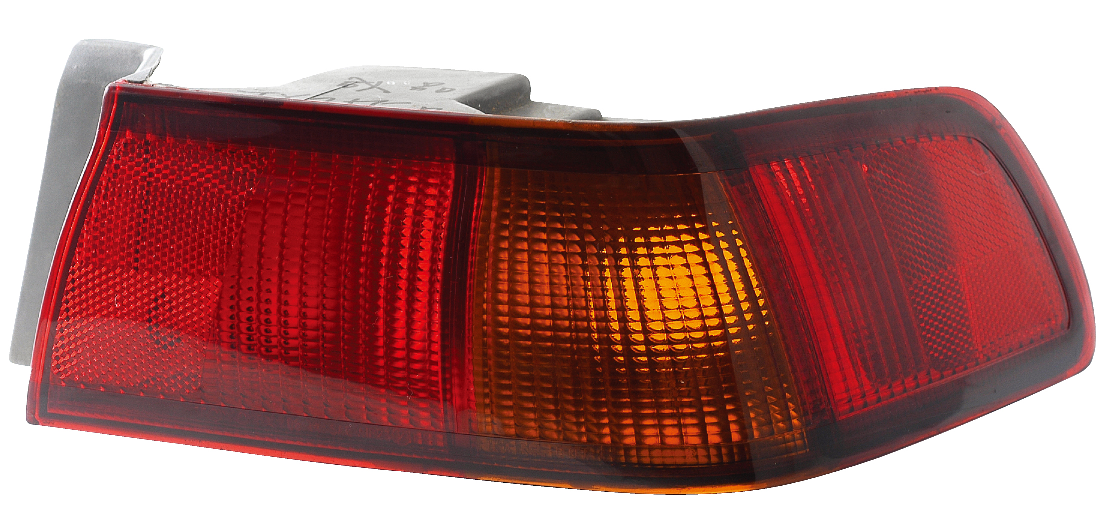Partslink Number TO2801124 OE Replacement Toyota Camry Passenger Side Taillight Assembly