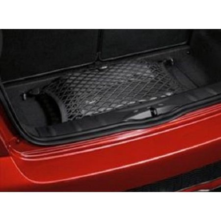 Luggage Compartment Trunk Floor Cargo Net for Mini Cooper R50 R52 F55 F56