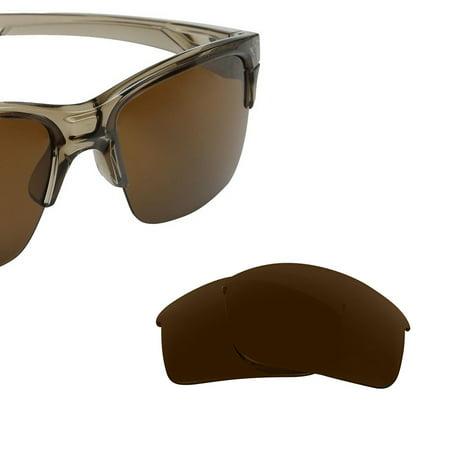 Best SEEK Replacement Lens Oakley Sunglasses THINLINK Asian Fit - Multi Opt (Asian Fit)