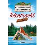 Totentracht - eBook