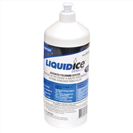 Norton Liquid Ice (Liquid Ice, Extra Cut, Quart Norton 97116 NTN )
