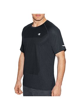 8c9944afa Product Image Champion Mens Outdoor Training Short Sleeve T-Shirt T29815