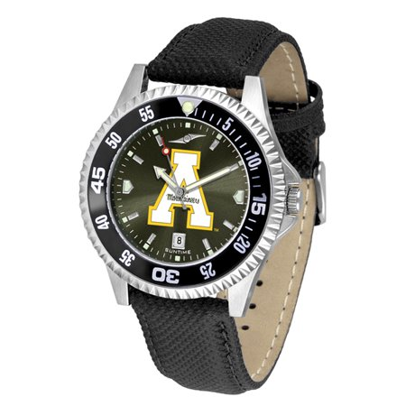 Appalachian State Mountaineers-Competitor AnoChrome - Color Bezel - image 4 of 4