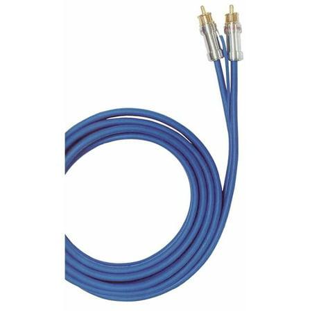 Audiopipe C-ble st-r-o professionnel sans oxyg-ne CMP6, 6 pi - image 1 de 1