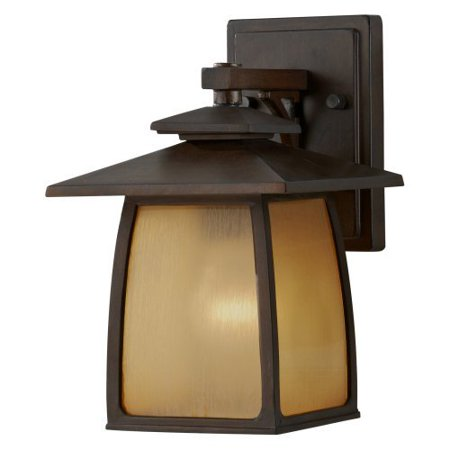 Home Solutions Wright House OL850 1-Light Outdoor Lantern -