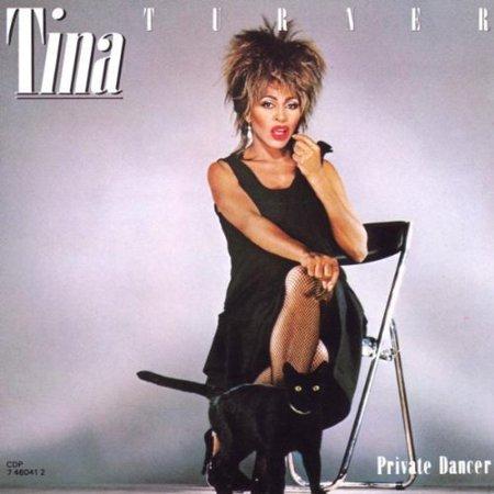 PRIVATE DANCER [TINA TURNER] [077774604123] (Tina Turner Vinyl Private Dancer)