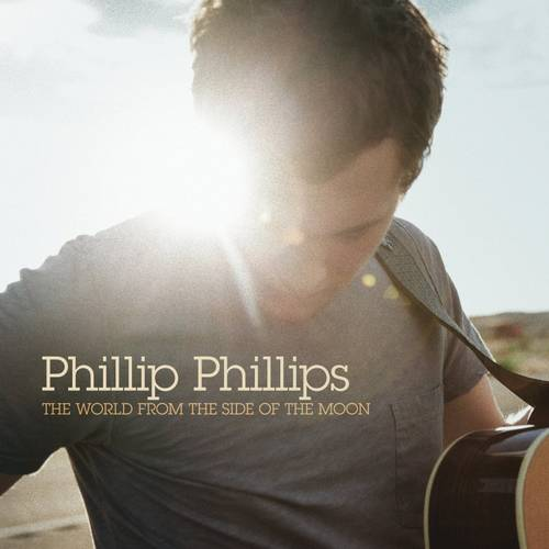 The World From The Side Of The Moon (Deluxe Edition)