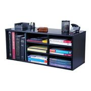 Venture Horizon VHZ Office Nine Compartment Desk Organizer