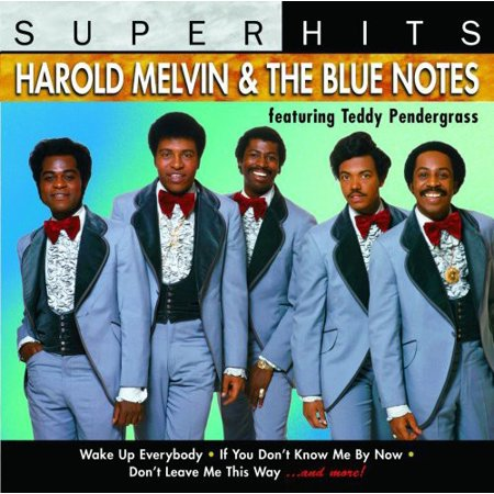 Super Hits (Harold Melvin & The Bluenotes Greatest Hits)