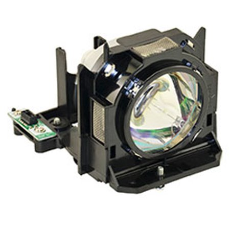 Replacement for PANASONIC PT-DW730U(TWIN PACK) LAMP and HOUSING - Park Lamp Housing