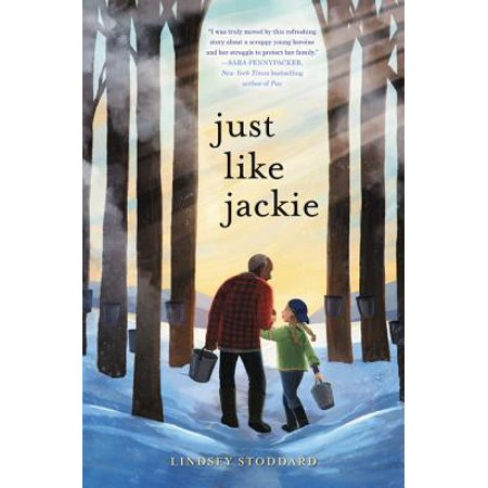 Just Like Jackie (Hardcover)
