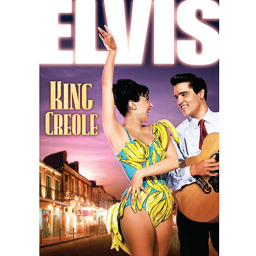 King Creole (Widescreen)