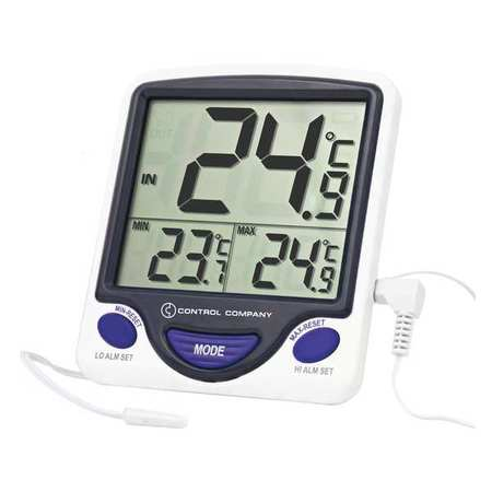 Digital Thermometer, Traceable, 4148