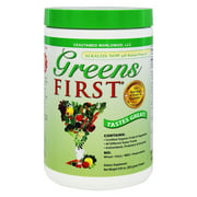 Best Green Superfood Powders - Greens First - Super Food Drink Mix Review
