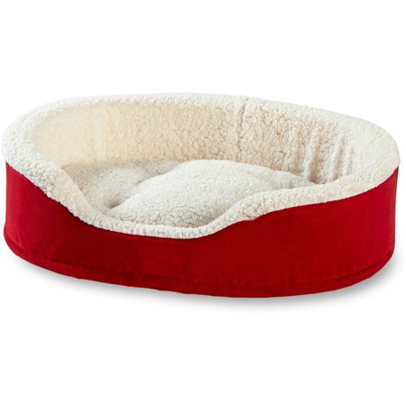 Oliver Foam Dog Bed, Small, 18
