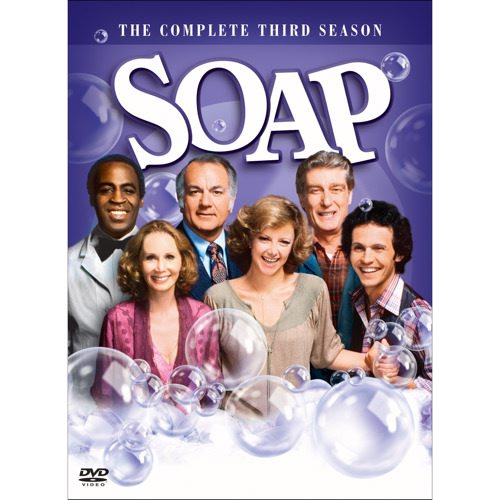 Soap: Season 3 (Disc 2)