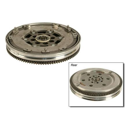 Mass Flywheel - LUK Dual Mass Flywheel 4150159100